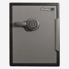 Master Lock Elektronik Şifreli Para Kasası 61 kg