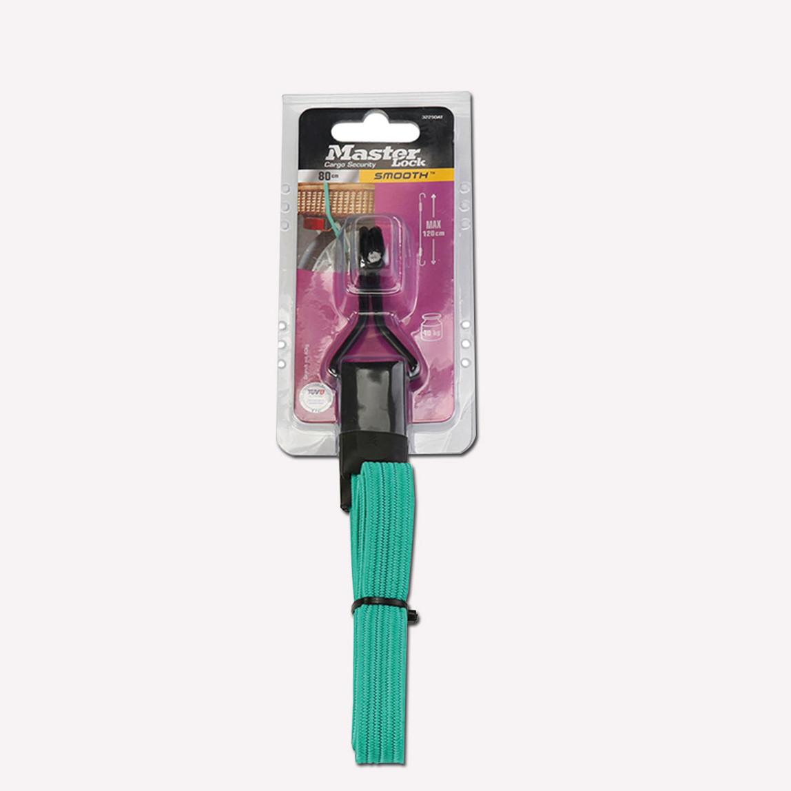 Master Lock Smooth Kargo Güvenliği 40 cm