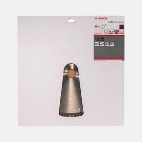 Daire Testere Bıçağı  çok Amaçlı  305X30 mm  96 Diş