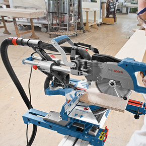 Bosch GCM-8SJL Profesyonel Gönye Kesme