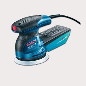 Bosch GEX 125-1AE Profesyonel Eksantrik Zımpara