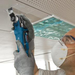 Bosch GOP 30-28 Profesyonel Multi Testere