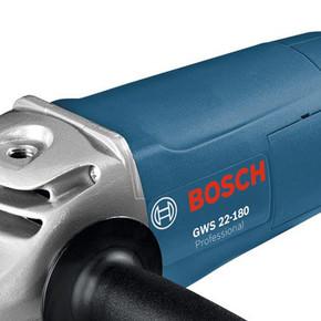 Bosch GWS20-180 2000W Profesyonel Büyük Taşlama