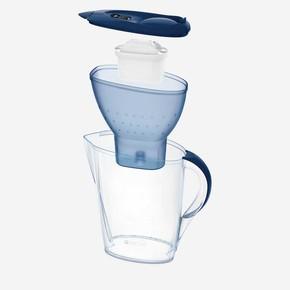 Brita Marella XL Filtreli Su Arıtmalı Sürahi Mavi
