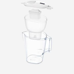 Brita Aluna XL Filtreli Su Arıtmalı Sürahi Beyaz