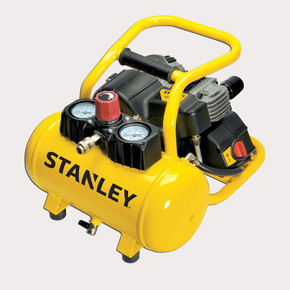 Stanley 227/10/5 Hybrit 5 Lt. 2 HP Hava Kompresörü