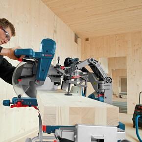 Bosch GCM-12GDL Profesyonel 2000W Gönye Kesme