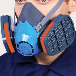 Elipse Abek1 Yarım Yüz Gaz Maske