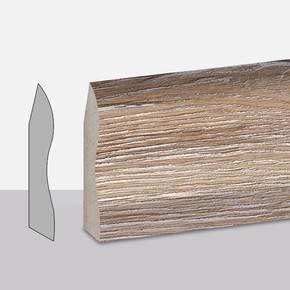 Safranbolu Süpürgelik 6 cm