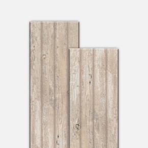 25X75Cm  Alaska Wood Bone 1Kutu=1,50M2