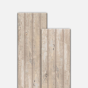 Alaska Duvar Seramiği Wood Bone