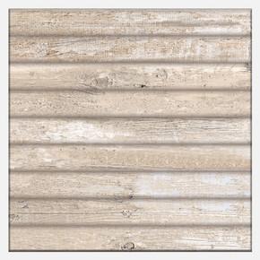 45X45Cm  Alaska Wood Bone 1Kutu=1,22M2