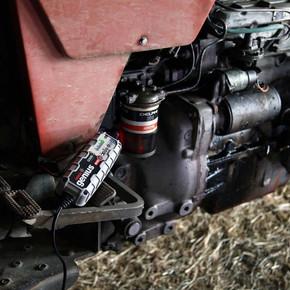 Noco Genius G3500 6V/12V 120A Ultrasafe Akıllı Akü Şarj Ve Akü Bakım
