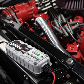 Noco Genius G3500 6V/12V 120A Ultra Safe Akıllı Akü Şarj Ve Akü Bakım