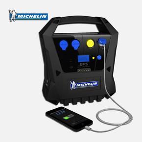 MC12267 12Volt Şarjlı 120 PSI Dijital Basınç Göstergeli Taşınabilir Hava Pompası - Power Bank