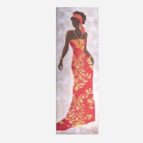 Dec Art 40x100cm Kasnak Resim