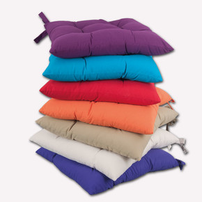 İris Home Art Sandalye Minderi Değişik Renklerde