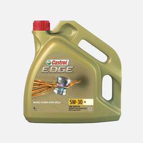 Edge 5W-30 M3 4 Litre Motor Yağı