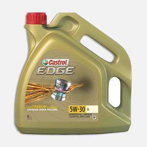 Edge 5W30  4 Lt