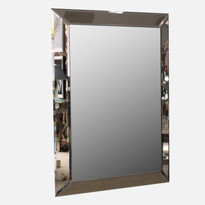 Kabartma Ayna