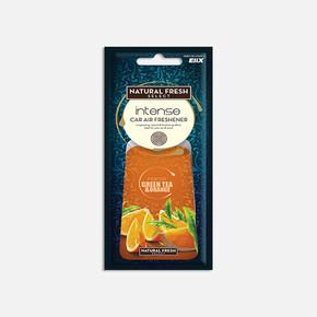 Intence Oto Kokusu Orange Tea