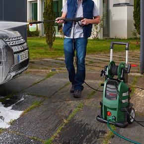 Bosch Aquatak160 2600W 160 Bar Yüksek Basınçlı Yıkama Makinası
