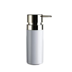 Lenox Sıvı Sabunluk Beyaz