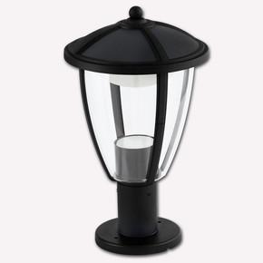 Comunero Serisi Babaüstü Siyah