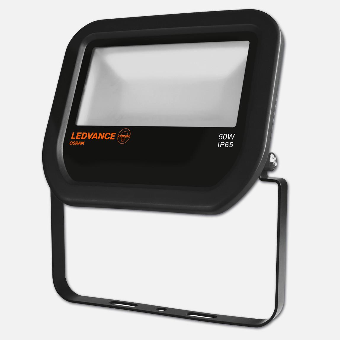 Osram 50W Led Projektör Sarı Işık