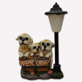 Solar 3'lü Köpekler