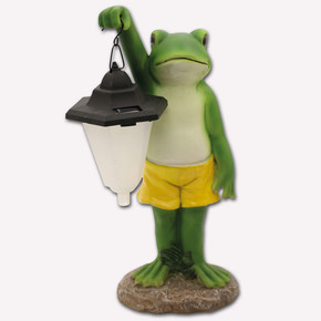 Solar Kurbağa