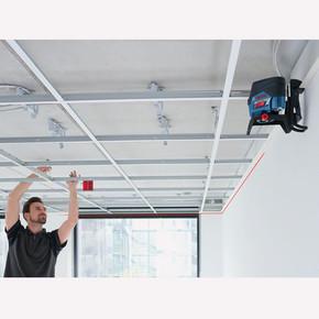 Bosch Profesyonel GCL 2-50C+RM2 Çizgi Lazer