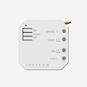 Insteon Akıllı Mikro Aç/Kapa Röle 2443-422