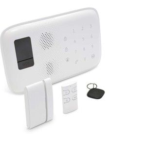 Kablosuz Hırsız Alarm Sistemi Seti
