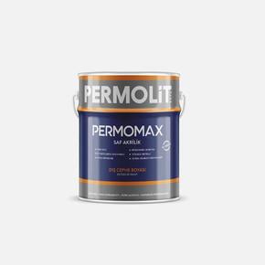 Permomax Silikonlu Dış Cephe Boyası -301
