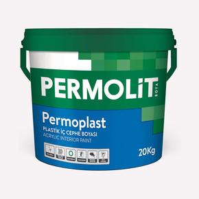 Permolit Permoplast Plastik İç Cephe Boyası