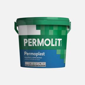 3,5Kg Permoplast Plastik Beyaz İç Cephe Boyası