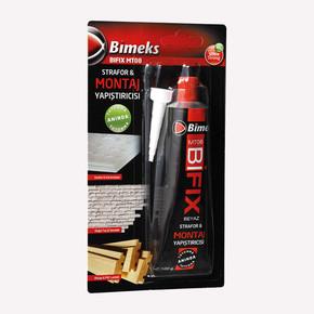 Bifix MT08 Strafor Montaj Yapıştırıcısı