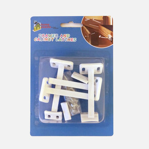 Home Puzzle Çekmece ve Dolap Kapağı Kilidi