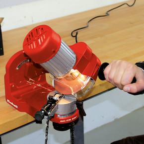 GC-CS 235 Elektrikli Bileme Makinası