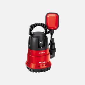 Einhell GH-SP 2768 Dalgıç Temiz Su Pompası