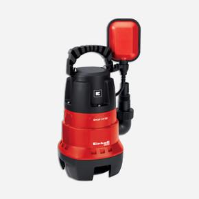 Einhell GC-DP 3730 Kirli Su Dalgıç Pompa