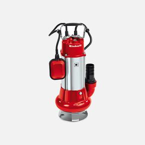 Einhell GC-DP 1340G Kirli Su Dalgıç Pompa