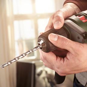 Bosch EasyImpact 550  Darbeli Matkap