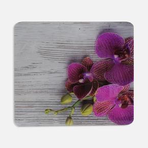 50 X 56 cm Ocak Koruyucu, Orkide