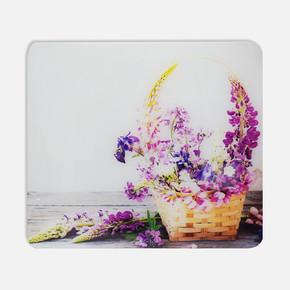 50 56 cm Ocak Koruyucu, Çiçek Sepeti