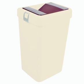 Motek Comfort Çöp Kovası 40 Lt.