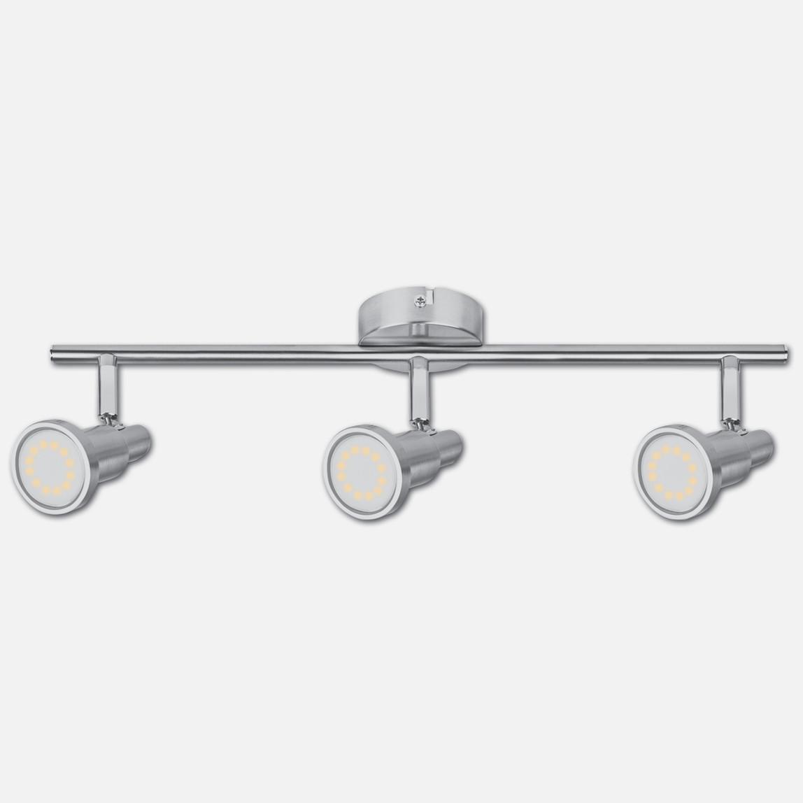 Osram 3x3W Led Spot Sarı Işık