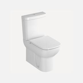 500 Klozet-Rezervuar Seti, Beyaz
