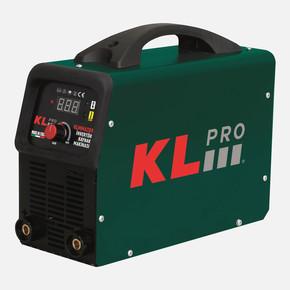 KL Pro KLMMA200 200 Amper İnverter Kaynak Makinesi